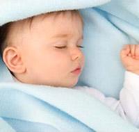 特别护理为宝宝全面防燥