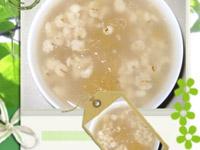 DIY汤品防秋燥
