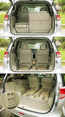 ...350以及LexusRX350等熟悉的车型,也都同样搭载这具3.5升引擎