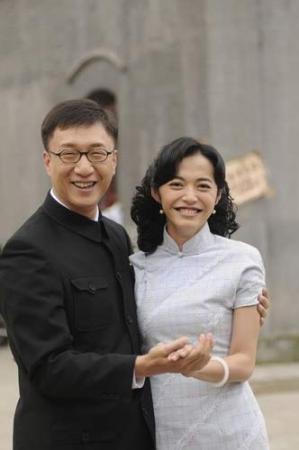 2009电视剧最红人――姚晨
