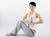 4式瑜伽减压又减肥