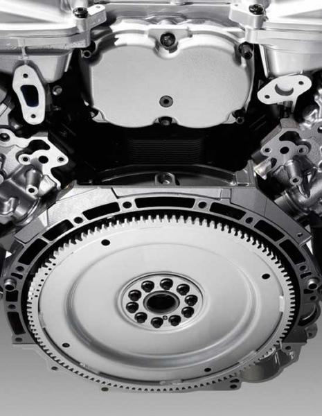 0升双涡轮柴油发动机和路虎v8直喷汽油发动机