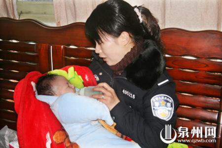 德化警方摧毁一个拐卖儿童犯罪团伙
