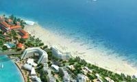 滨海休闲度假区