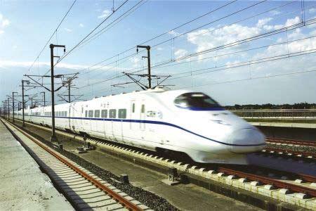 武广高铁-2010年旅游风向标 玩哪个随你挑