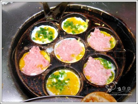 风靡厦门大街小巷的鸡蛋汉堡(3)_生活首页_新