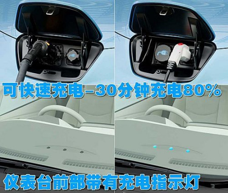东风日产将产纯电动车 与骐达售价相当(2)