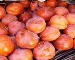 冬天一定要吃的冻柿子