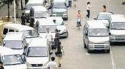 福州:乱停车居假期交通违法之首