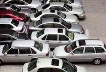 求解都市停车之困