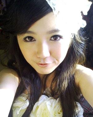 50号 李蔚