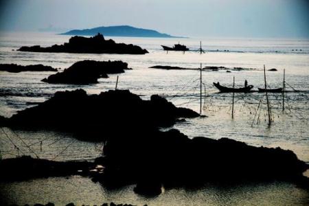 霞浦西洋岛 原始美景等你去探秘