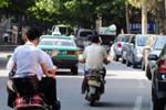 第十六期:限摩限电与宜居福州