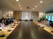 投洽会组委会推介小组在新加坡