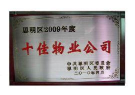2009年度
