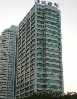 中信惠扬大厦