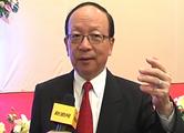 专访中国国民党副主席蒋孝严