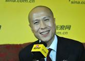 沃尔玛全球副总裁陈耀昌