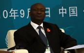 乌干达投资部国务部长
