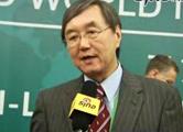 巴西中国商会主席Charles Tang