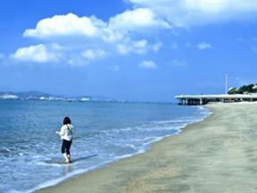 迷失珍珠湾 迷失在碧海蓝天的梦想中