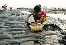 经济越发达,水越黑?