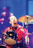 鼓手:史俊威