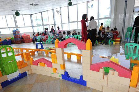 新《托儿所幼儿园卫生保健管理办法》11月施行