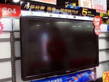 led背光源液晶电视