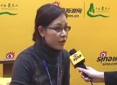 福州天香茶具接受新浪专访