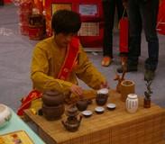 茶博会十大亮点七-茶文化艺术展