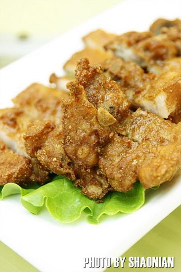厦门良峰海鲜酒楼:螺新鲜虾弹牙(3)