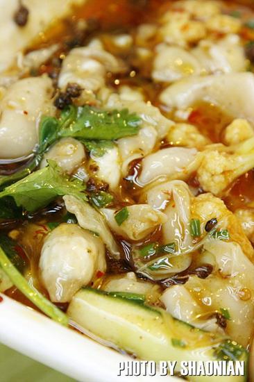 厦门良峰海鲜酒楼:螺新鲜虾弹牙(4)