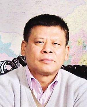 厦门乾照光电股份有限公司董事长邓电明