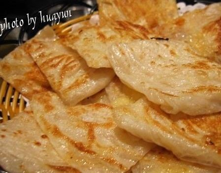 长沙湘味轩教育咨询公司 公司新闻  长沙新食玳印度飞饼的制作方法 (1