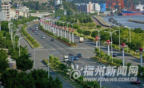"""回顾""""十一五"""":福州获评宜居城市 住房有保障"""