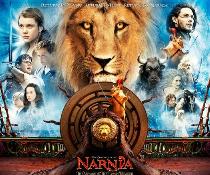 《纳尼亚传奇3》