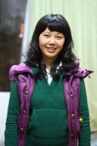 厦门大学新闻传播学院新闻学专业 2007级 刘慧