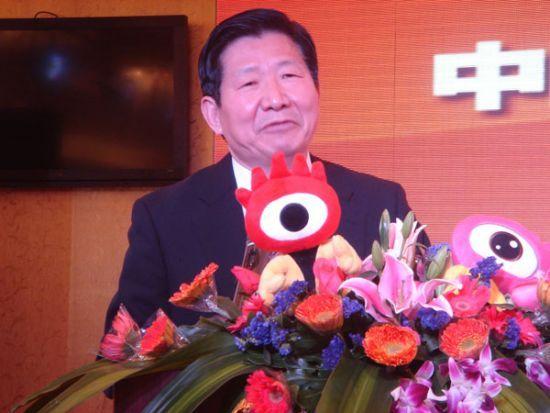 国务院发展研究中心副主任、品牌中国产业联盟副主席侯云春
