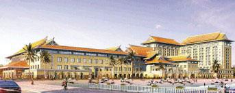 集美新城商务中心