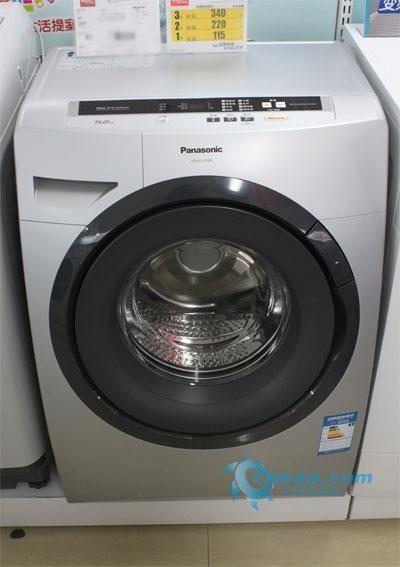 松下洗衣机xqg52-v53ns