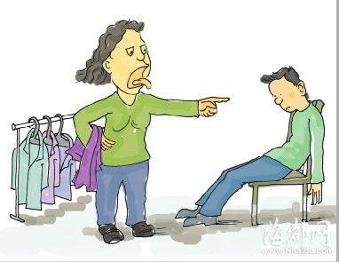 """老公一劝,她就挖苦:一个男人不能赚钱让老婆买衣服,他很郁闷,压力都""""转嫁到我头上了"""""""