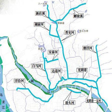宜君县行政地图