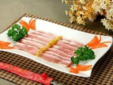 信华产猪颈肉