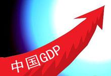 经济平稳较快增长