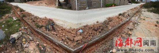 庄内村井水、溪水全部重新取样检测,附近3村也抽检