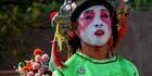 海峡两岸民俗文化节
