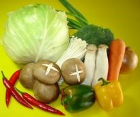 素食文化从历史中来