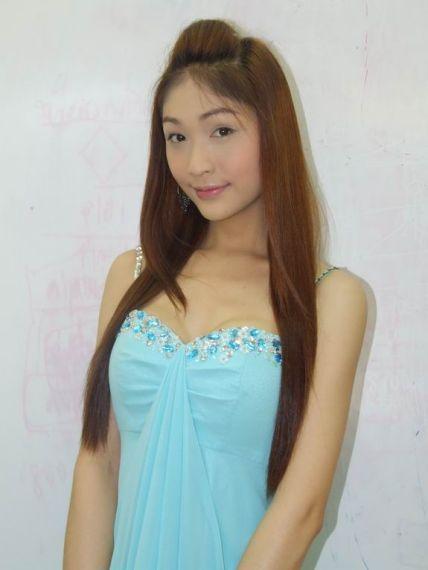 泰国美女空姐
