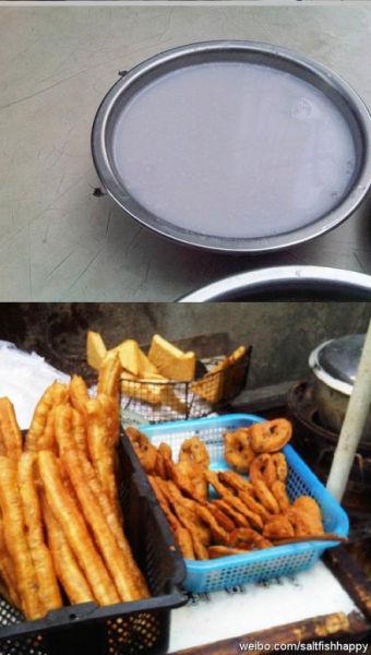 你好福州:清晨从一碗锅边开始